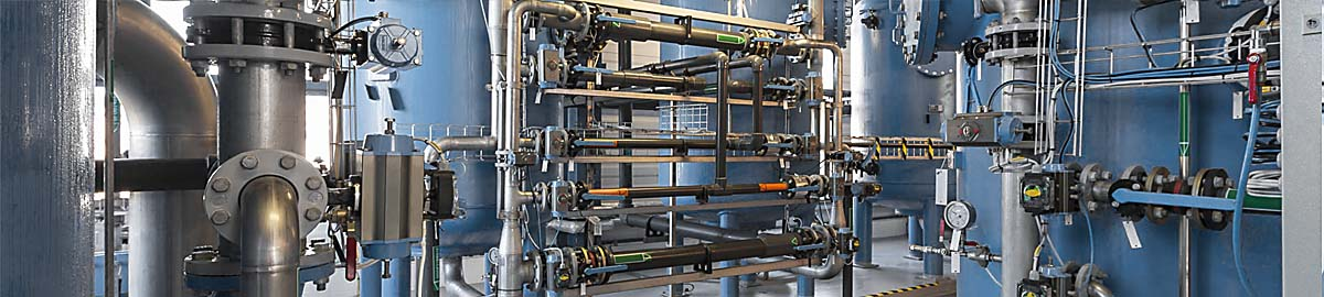 Thermal-Hydraulic systems